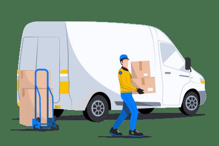 Parcel Shipping Company