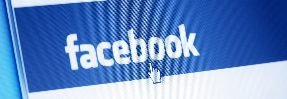 how to reactivate Facebook