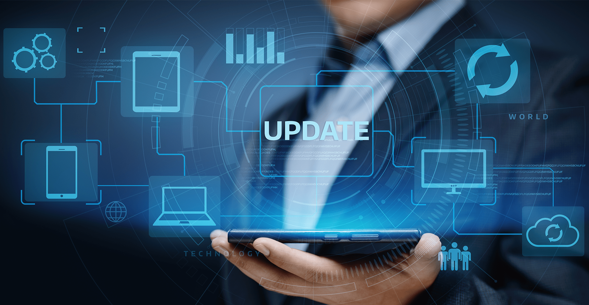 Update-your-business-tech