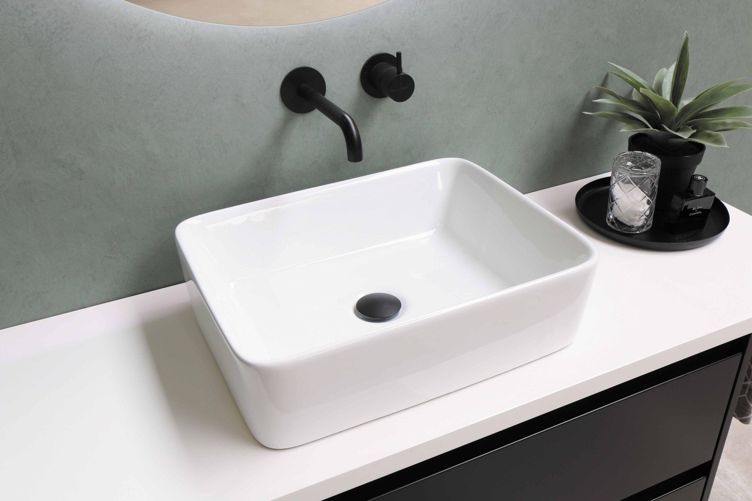 Sink Styles