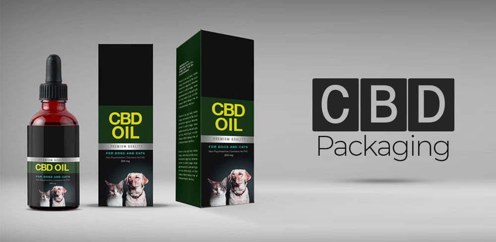 CBD Packaging