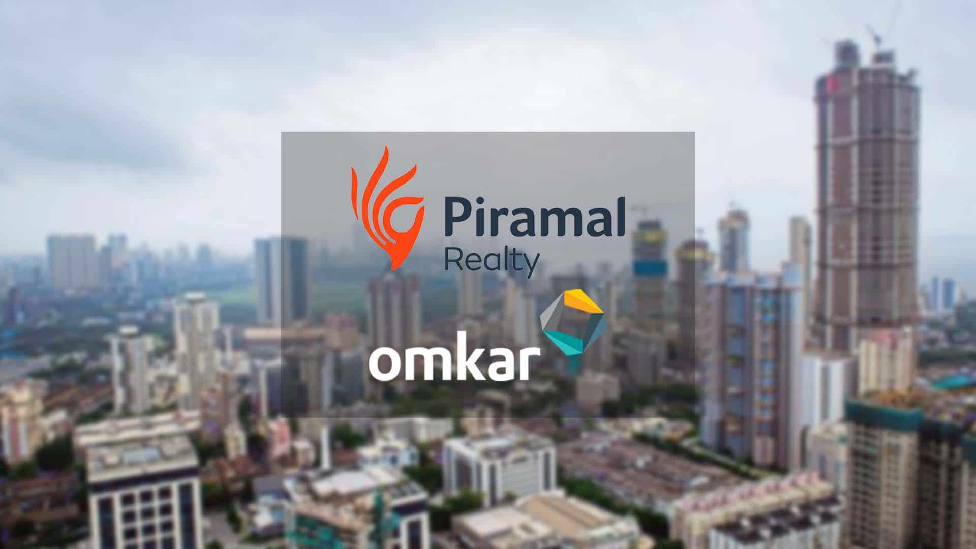 real estate investment for NRIs-piramal realty