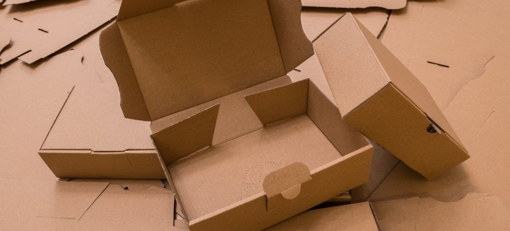 Common Box Packaging Design Errors to Evade