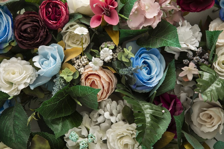 MIX FLOWERS COMBINATIONS