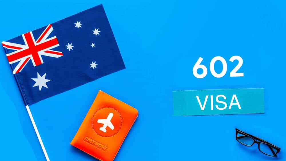 Informative Guide About The Entire Application Process Of Visa 602