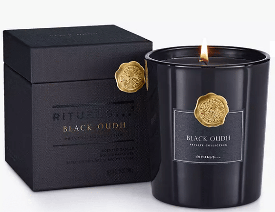 Candle Oudh