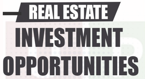 Real Estate Investment Opportunity in 2021