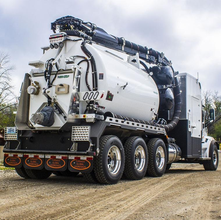 5 Advantages of Hydrovac for Safe Excavation
