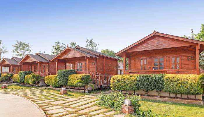 6 best resorts in Bangalore