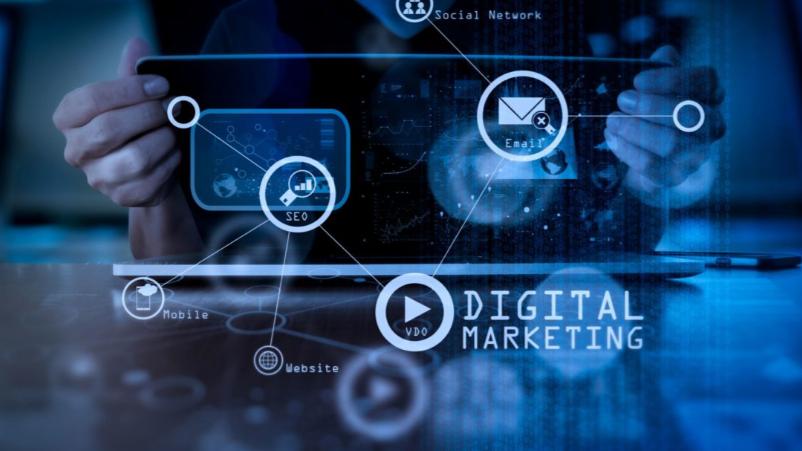 Benefits Of Digital Marketing For The Budding Startups