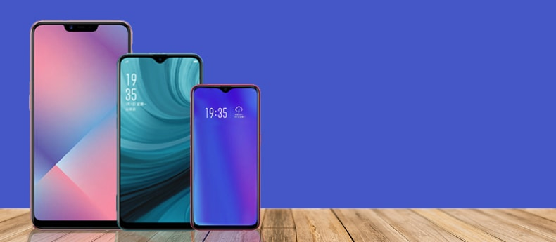 Oppo Phones to look for in 12000-15000