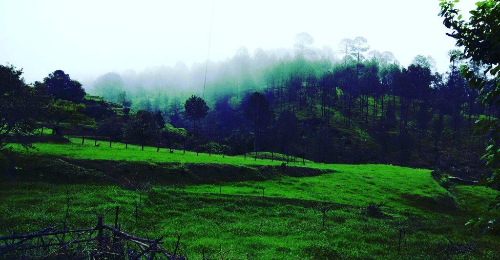Best camping sites in Uttarakhand
