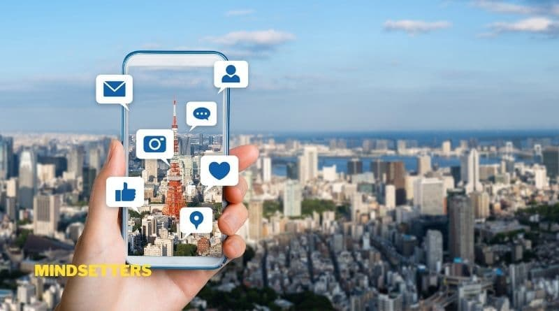 Importance of Social Network of Real Estate