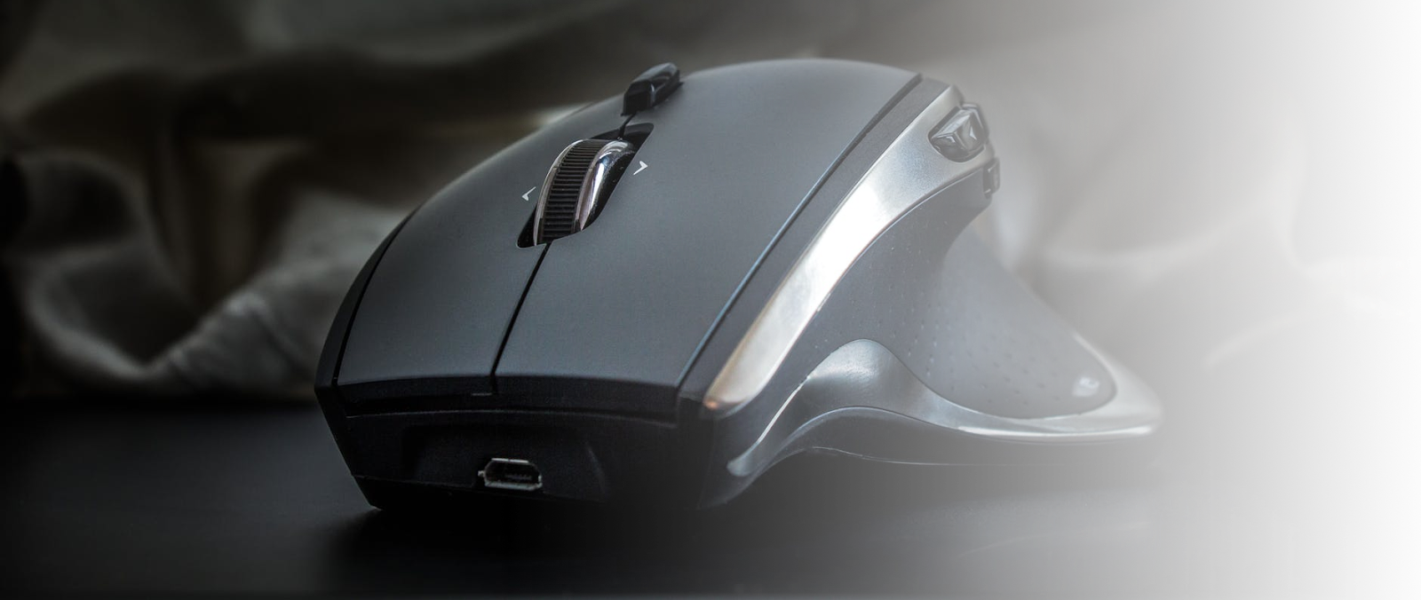 Normal Computer Mouse Issues and Simple Solutions