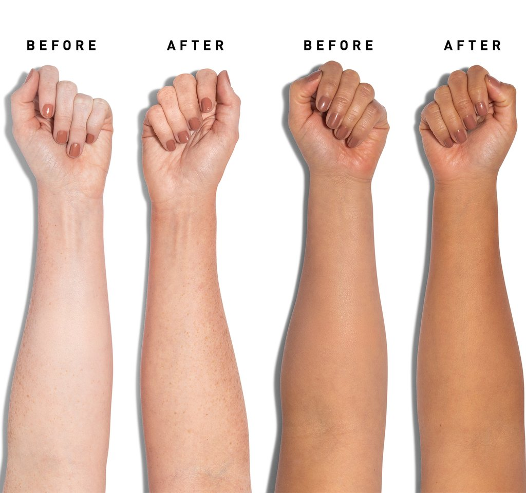 Should You Choose Airbrush Spray Tanning For Sunless Tanning?