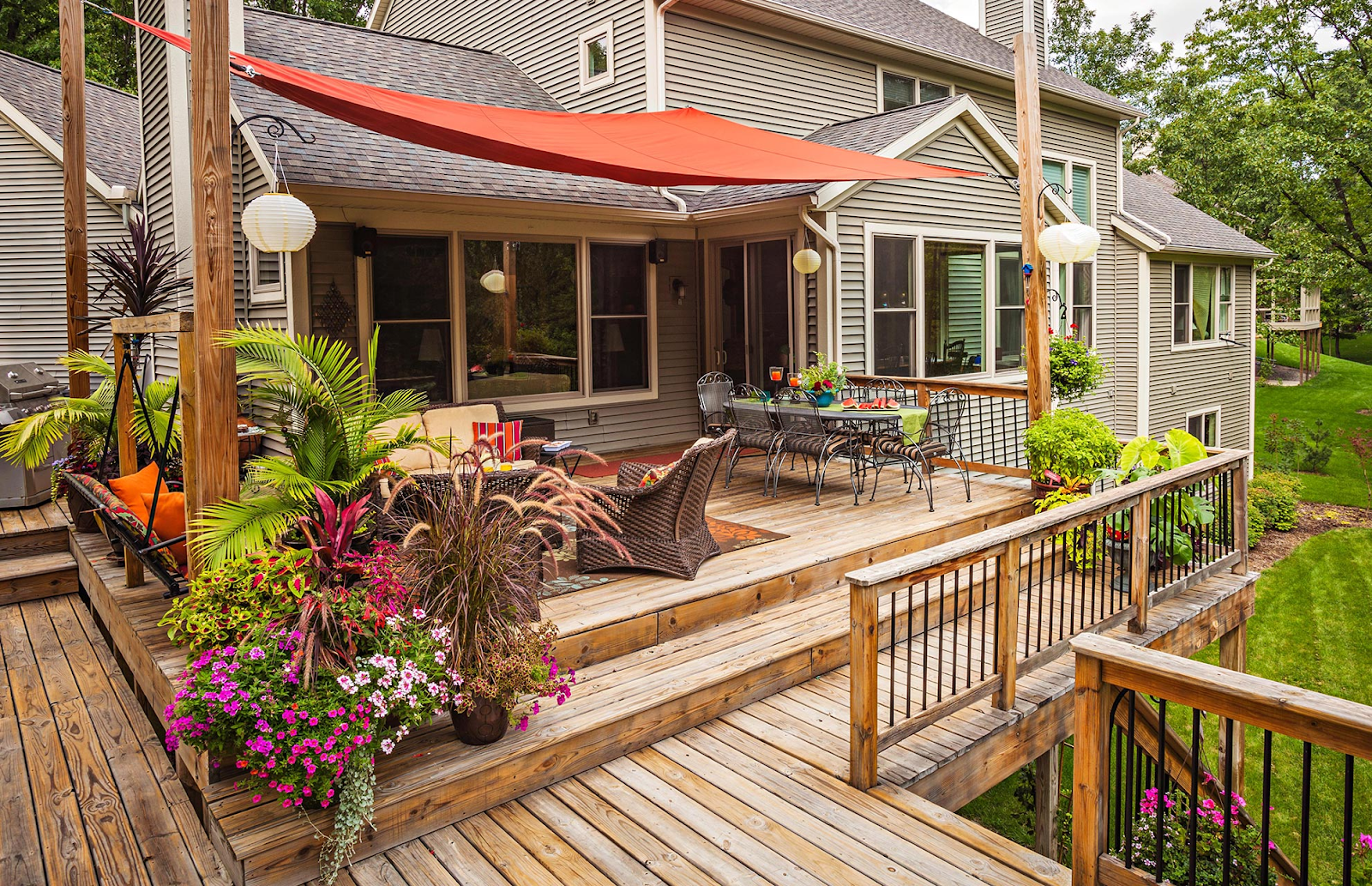 The Best Deck Renovation Ideas for Your Exterior Home Improvement