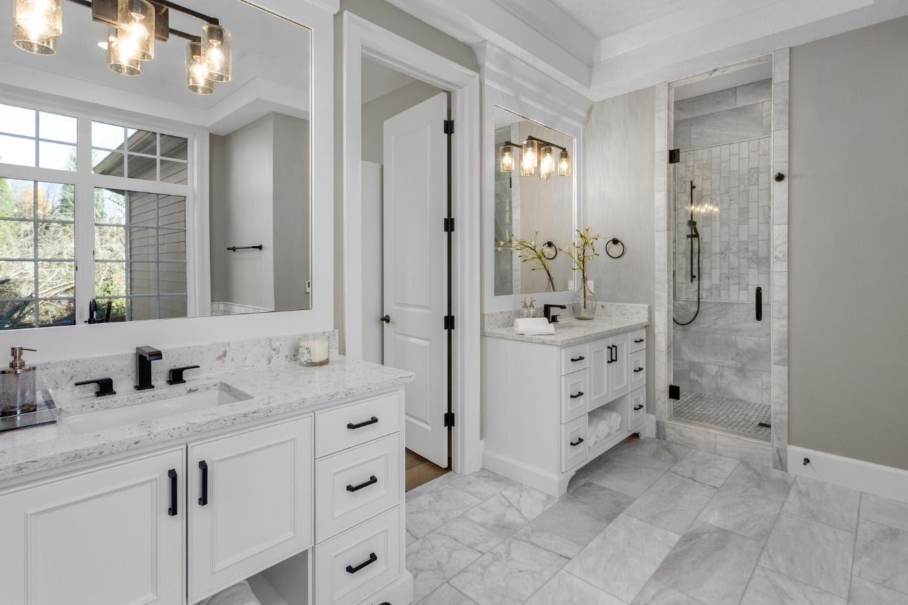 Top Trendy Styles for Bathroom Remodel In 2021