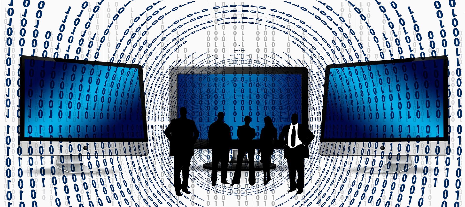 Big Data data management