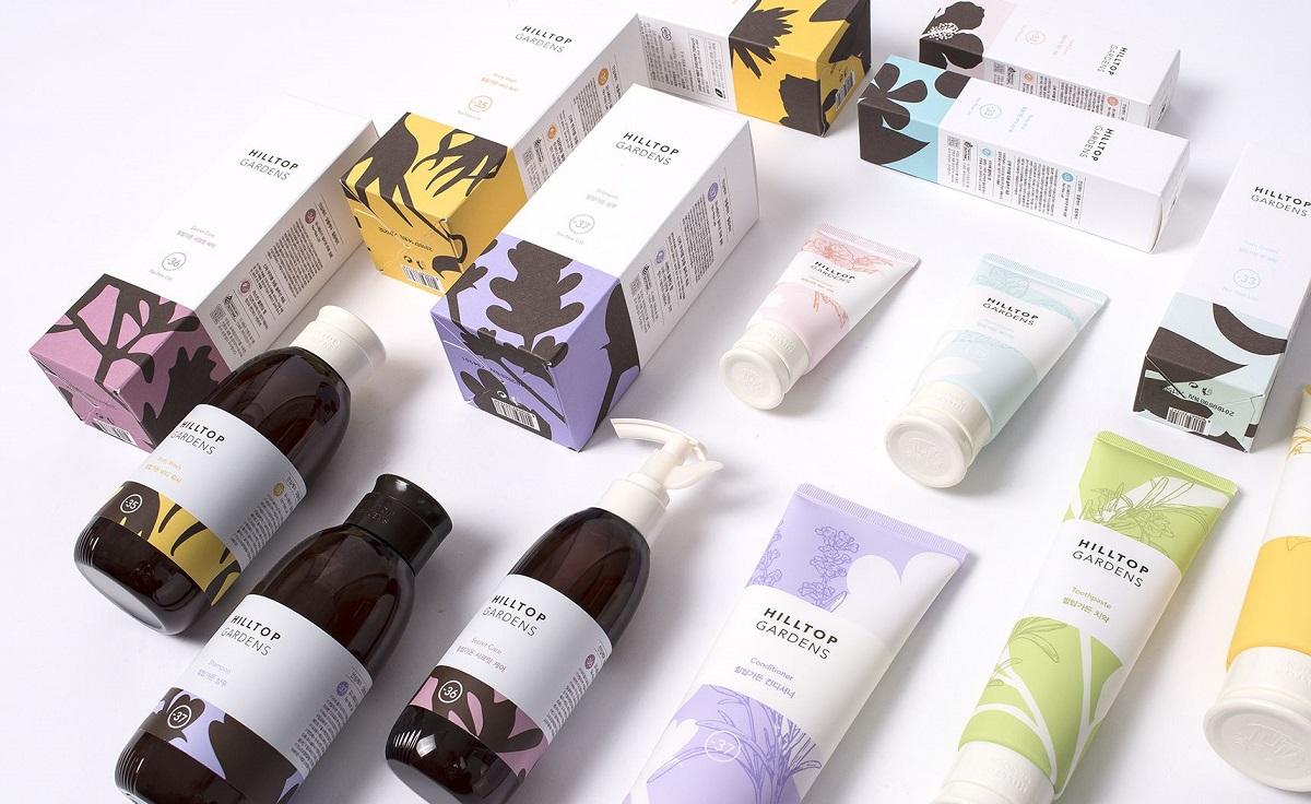 wholesale cosmetic packaging