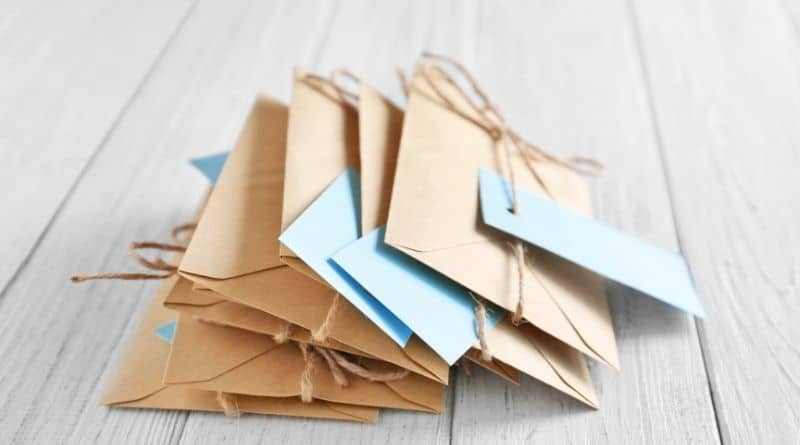 5 Reasons You Need Direct Mailing Service