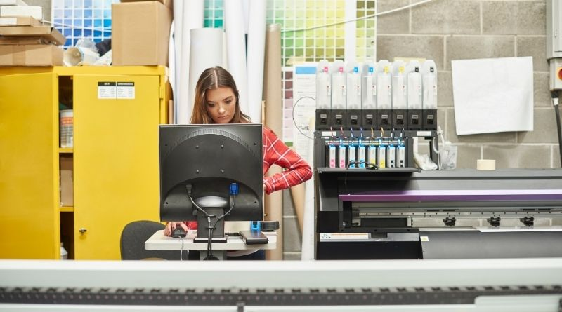 Core benefits of Digital printing