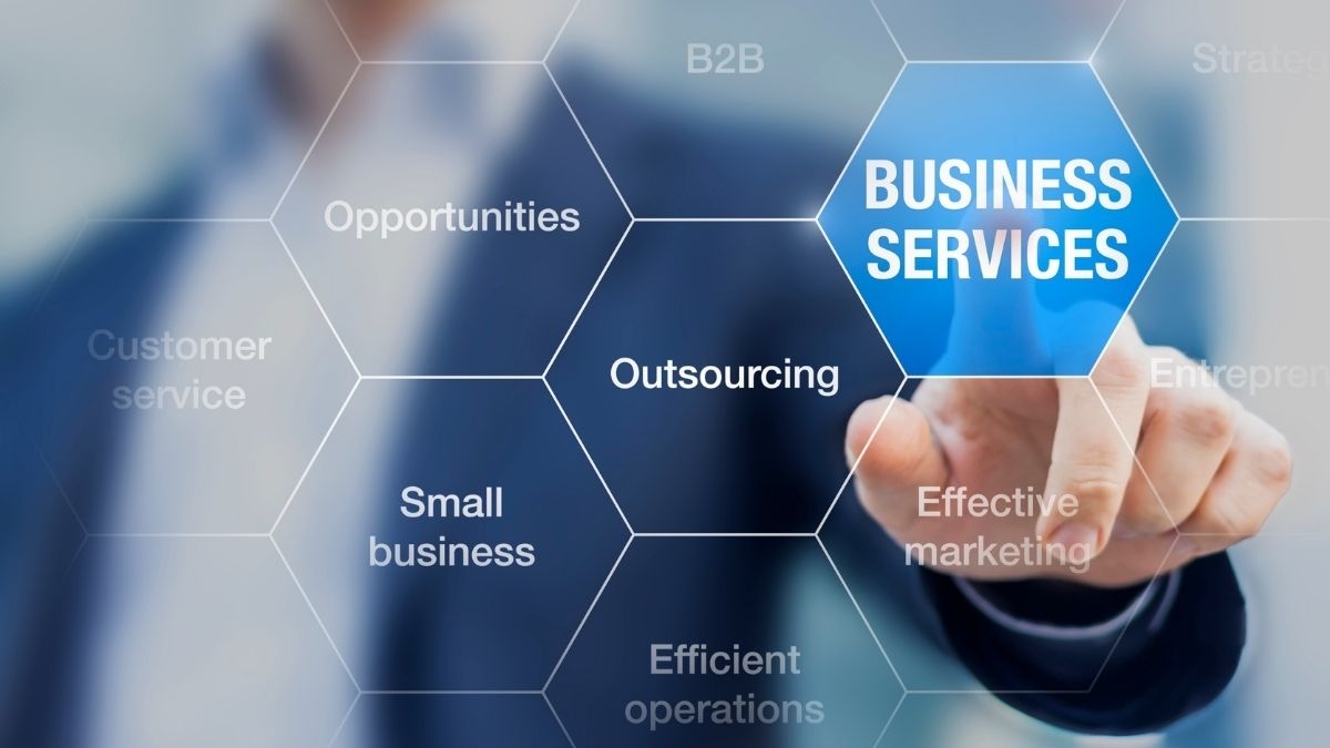 Looking For the Appropriate Business Services for Business