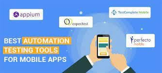 Mobile Application Automation Testing