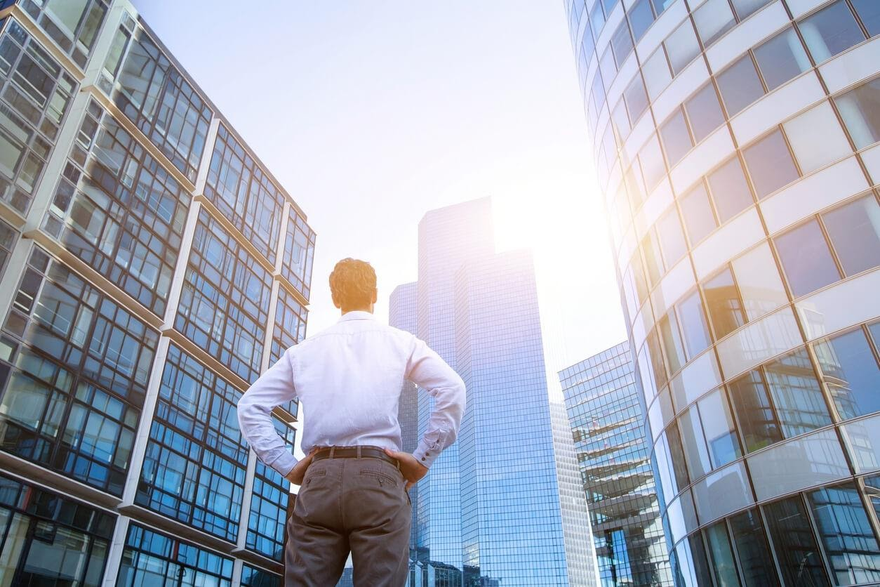 Qualities of a Successful Real Estate Developer