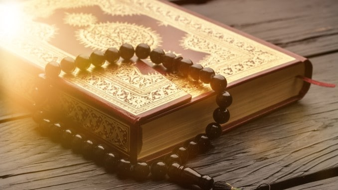 Reasons Why You Should Learn Islamic Courses Online