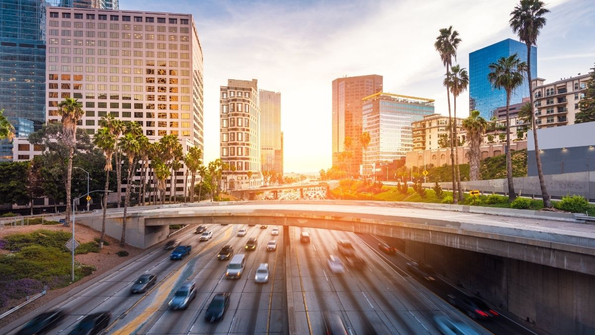 Trending reasons that you should move to Los Angeles