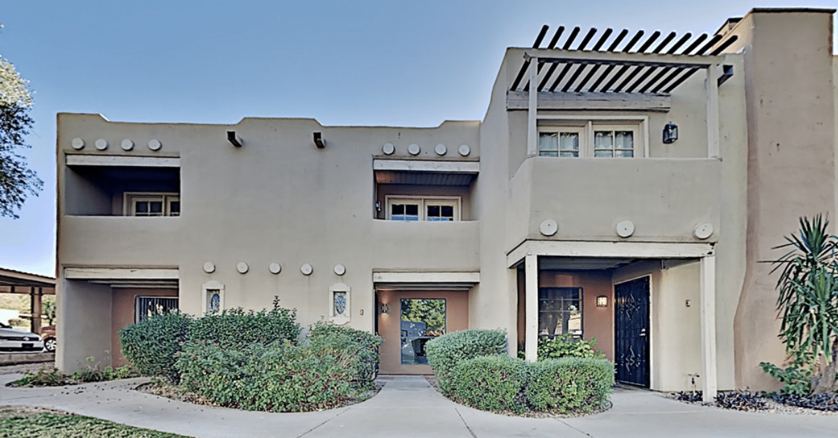 Types of Homes You can Find in Arizona
