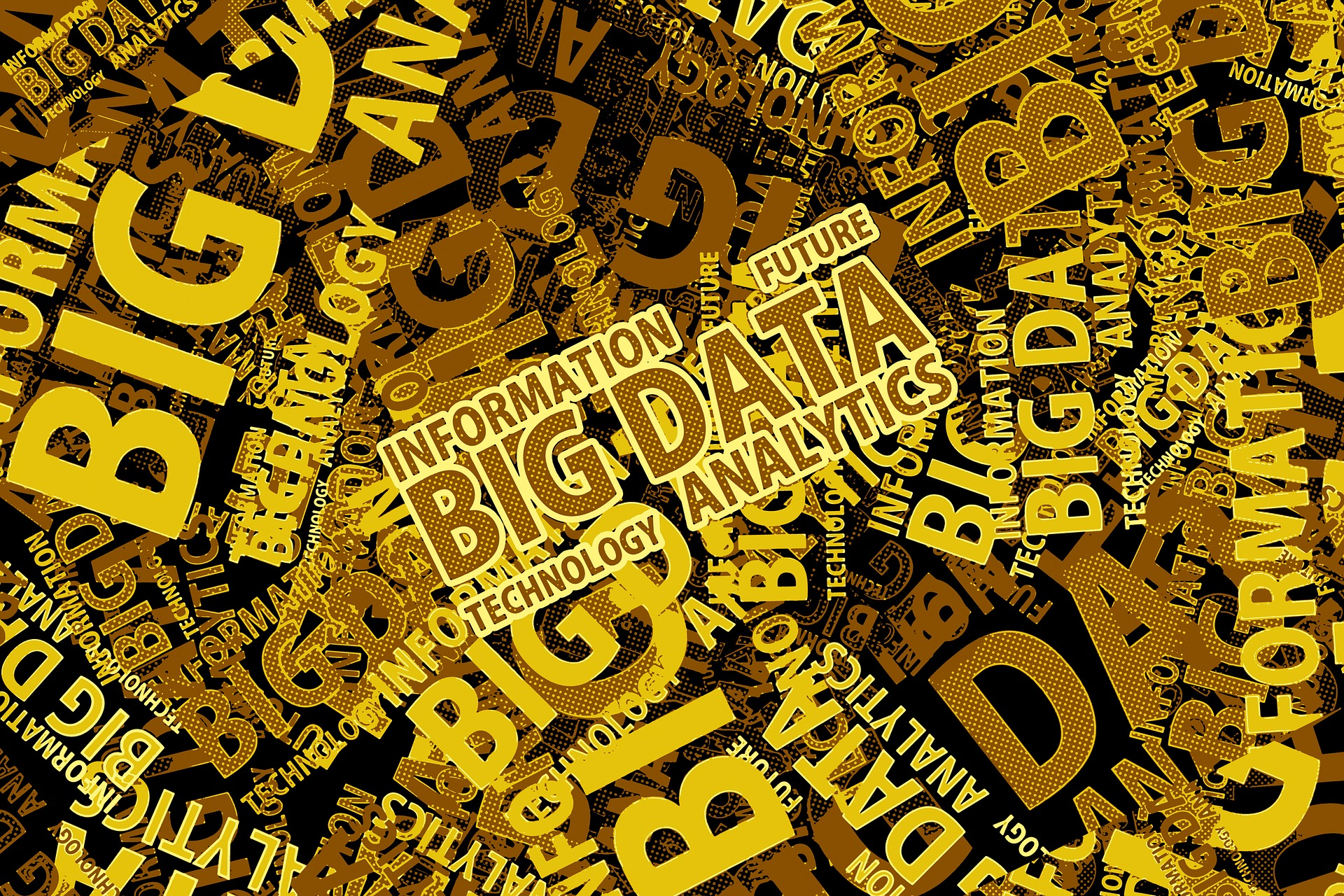 Big Data Help Small Businesses