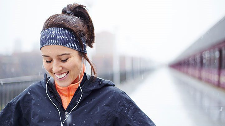 5 Ways to Stay Fit in the Winter Months