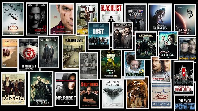 favourite TV shows