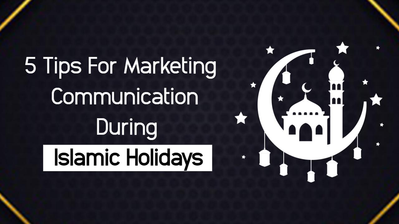 Eid Marketing Campaign