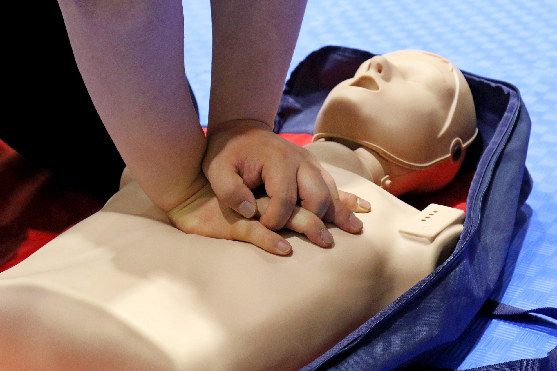 CPR AED Certification