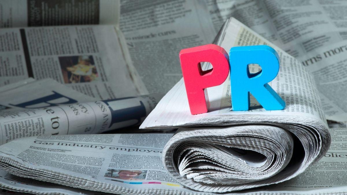 Benefits of hiring a PR firm
