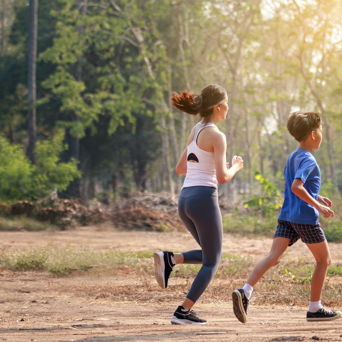 Best Advantages of physical and mental health Exercise