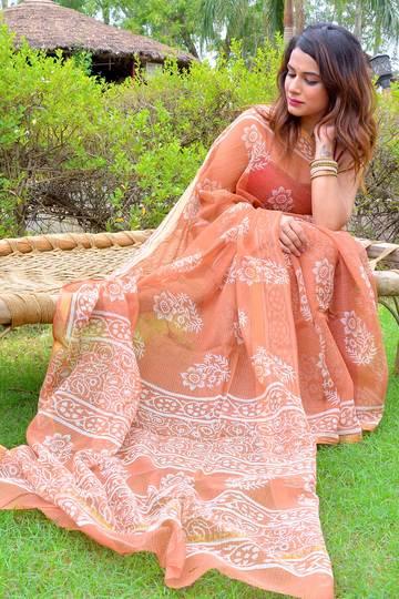 kota doria silk sarees online