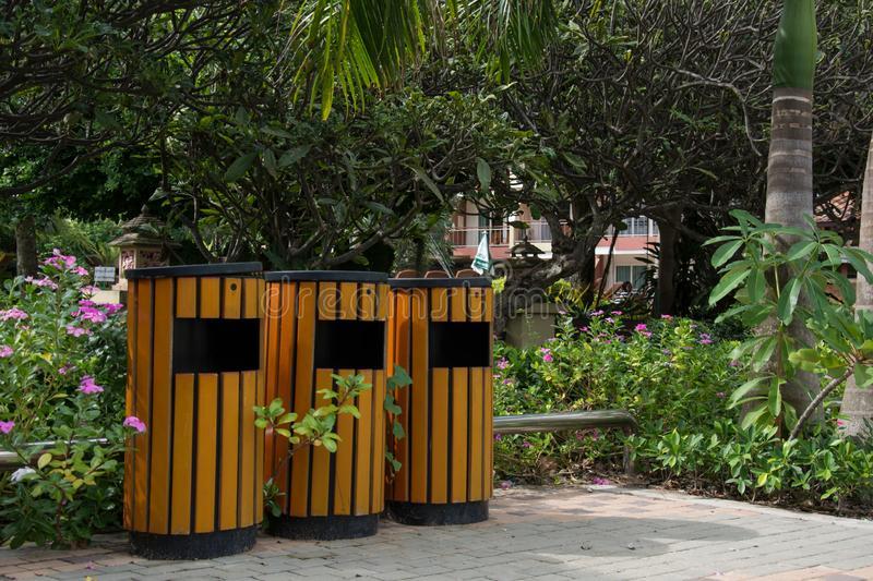 Dispose Garden Waste