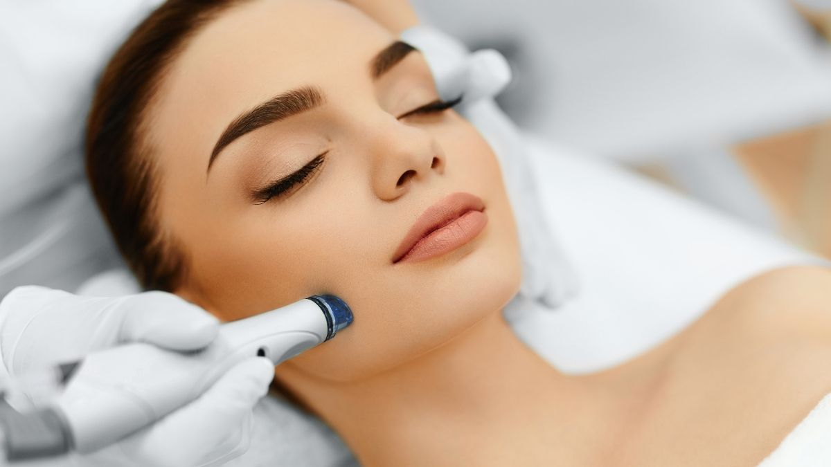 Four Procedures You Can Get to Improve Your Facial Appearance