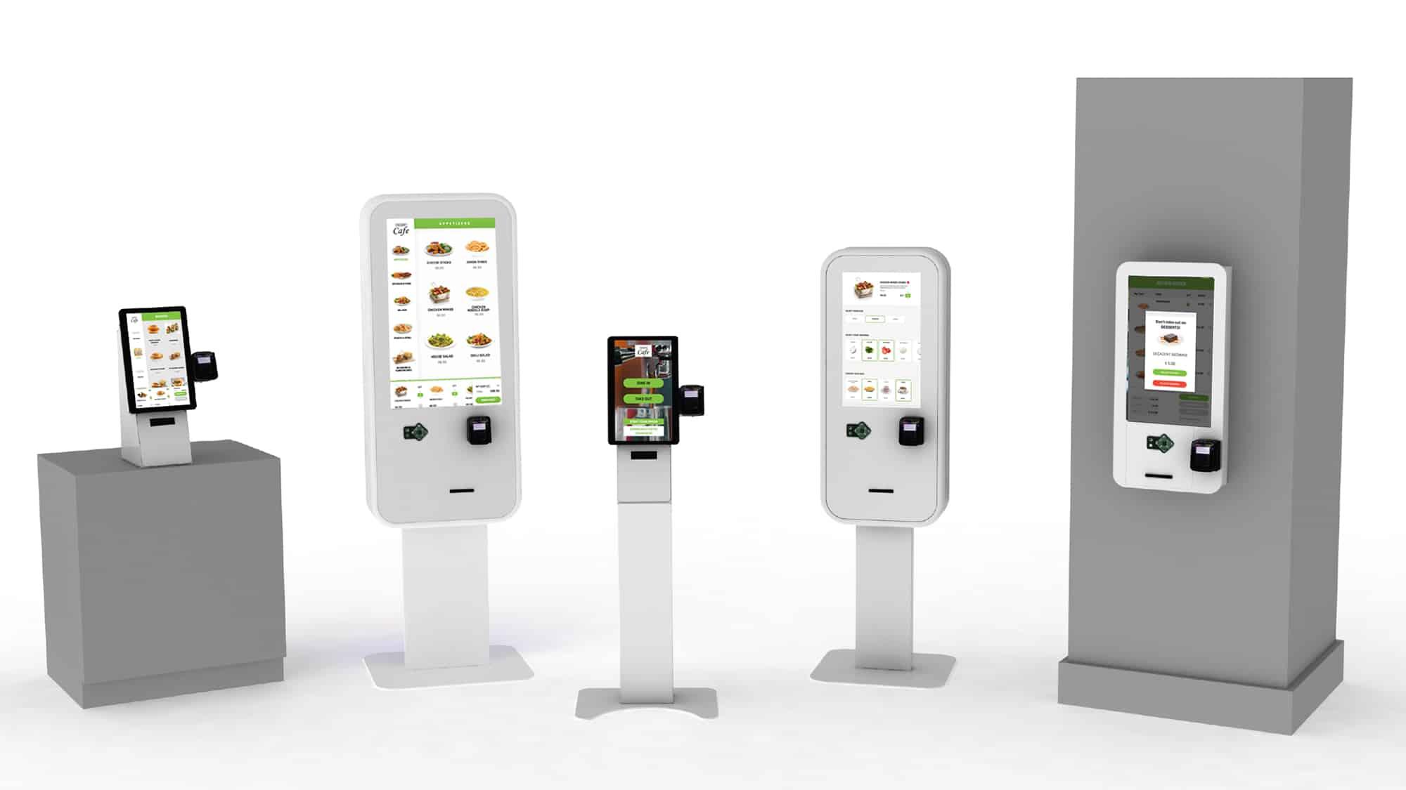Custom Kiosk Software Development Solutions