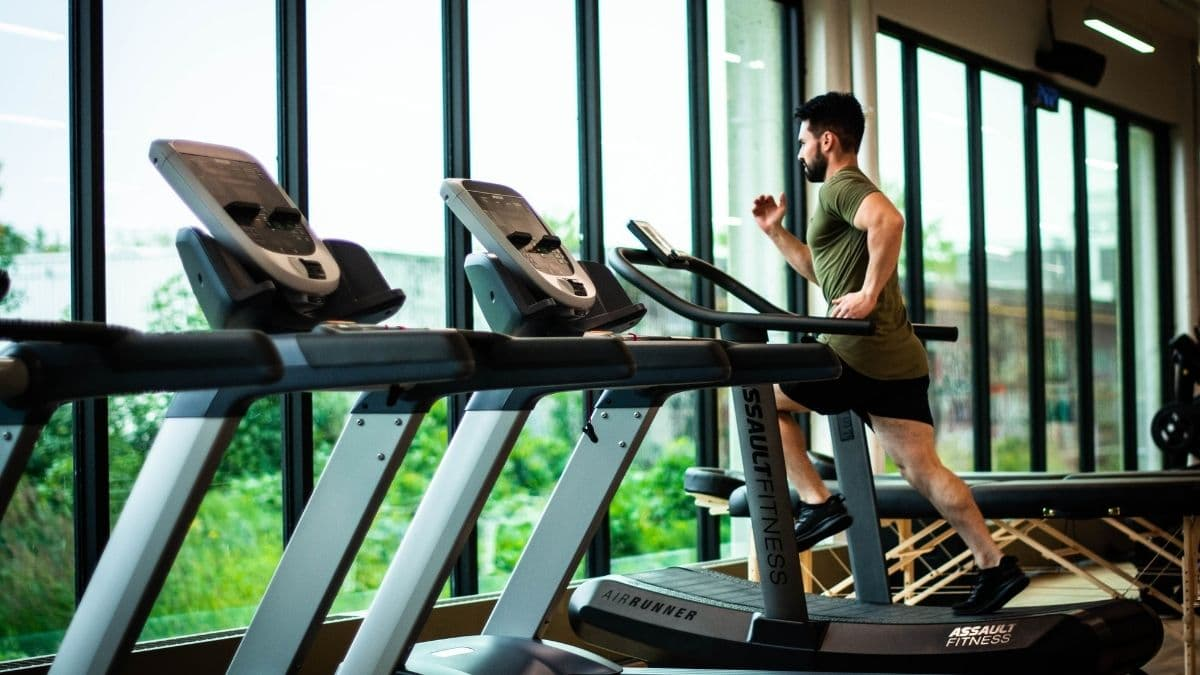 Guidelines on Choosing a Gym