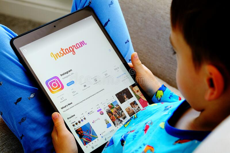 Descriptions of Instagram photos and Videos