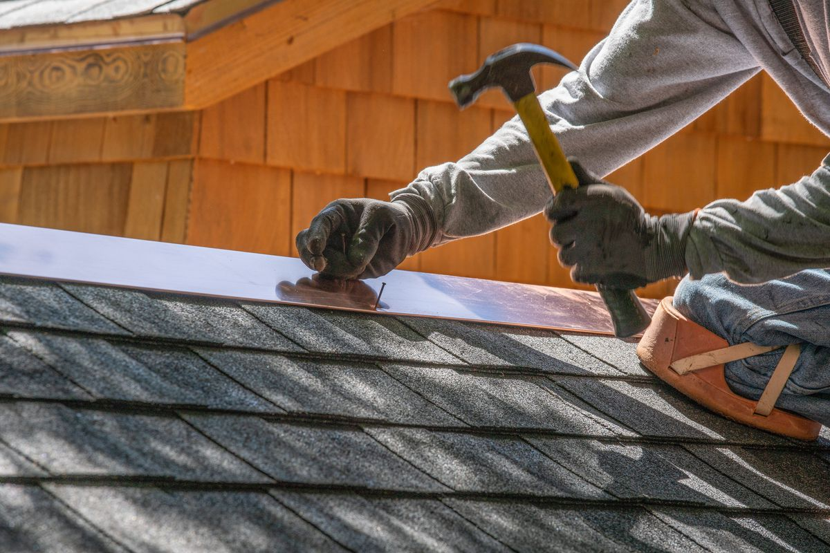 Ken Julian Mentions a Few Signs That Indicates a Roof Needs Repair