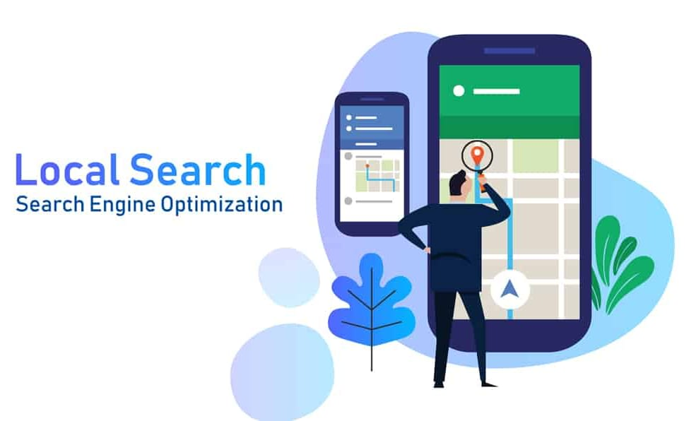 Local SEO Services Results