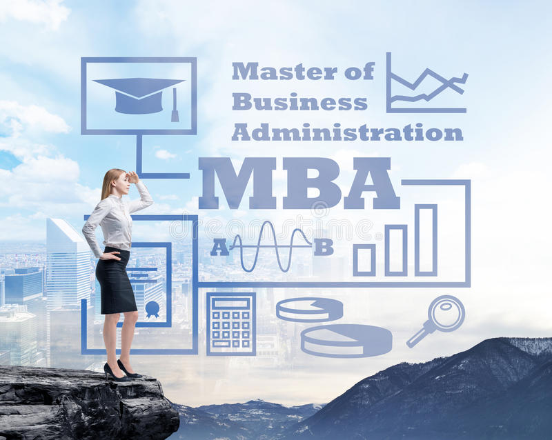 MBA in Vancouver
