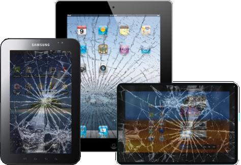 Phone Screen Repair Nj