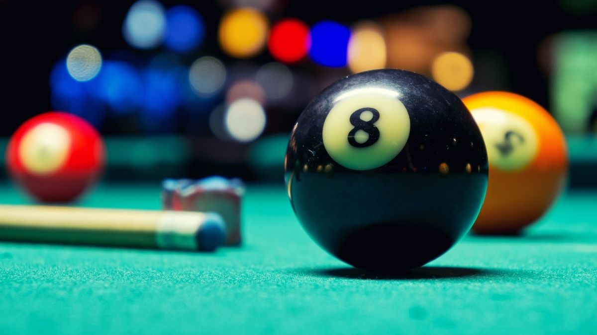 The best snooker tournaments in which you can participate
