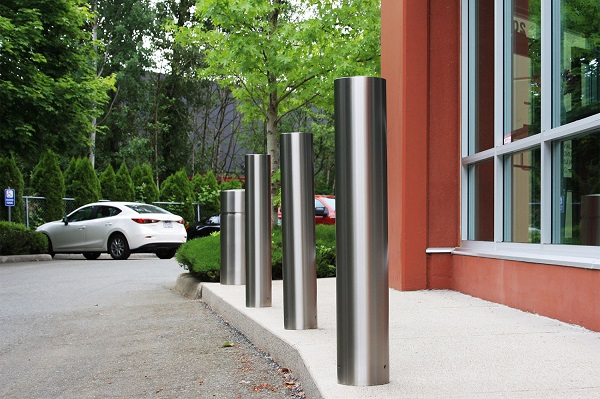 Type of Security Bollards Do You Need